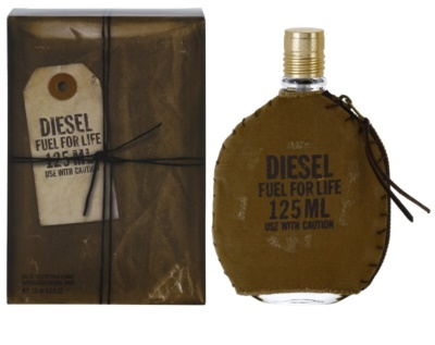 Diesel Fuel for Life Homme тоалетна вода за мъже