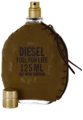 Diesel Fuel for Life Homme eau de toilette férfiaknak 4