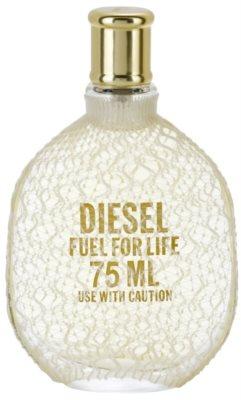 Diesel Fuel for Life Femme Eau de Parfum para mulheres 2