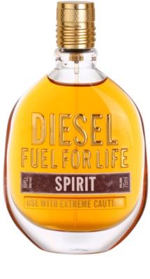 Diesel Fuel for Life Spirit toaletní voda pro muže 2