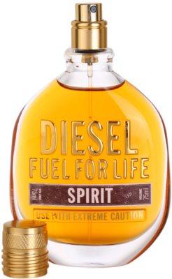 Diesel Fuel for Life Spirit toaletní voda pro muže 3