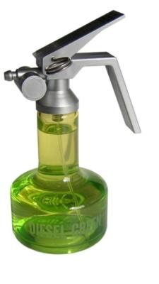 Diesel Green Feminine Eau de Toilette pentru femei
