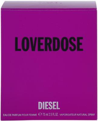 Diesel Loverdose parfémovaná voda pro ženy 4
