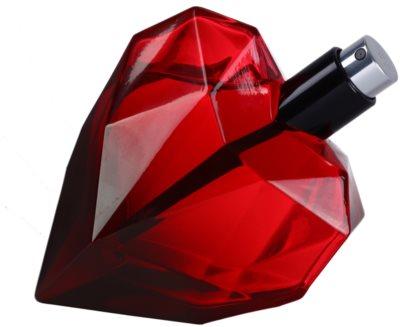 Diesel Loverdose Red Kiss parfémovaná voda tester pre ženy 3