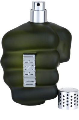 Diesel Only The Brave Wild Eau de Toilette pentru barbati 3
