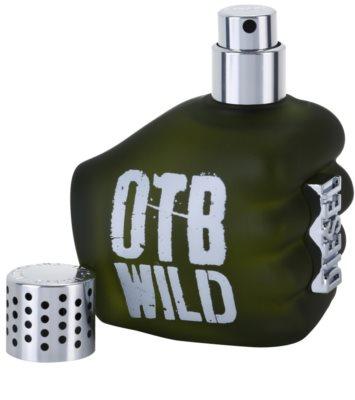 Diesel Only The Brave Wild toaletní voda pro muže 3