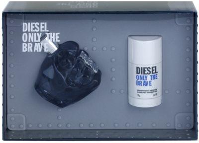 Diesel Only The Brave lote de regalo