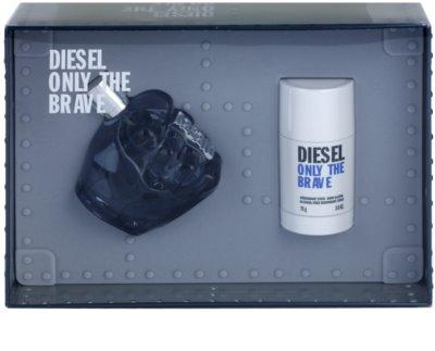 Diesel Only The Brave set cadou