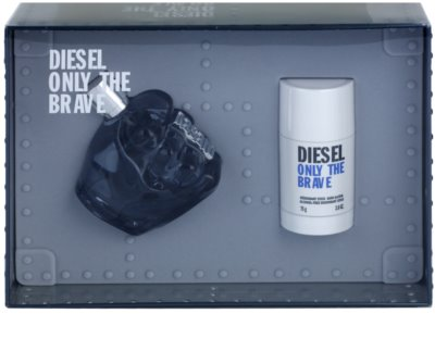Diesel Only The Brave подарунковий набір
