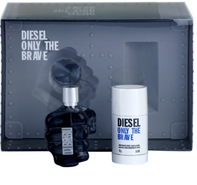 Diesel Only The Brave darilni set 1