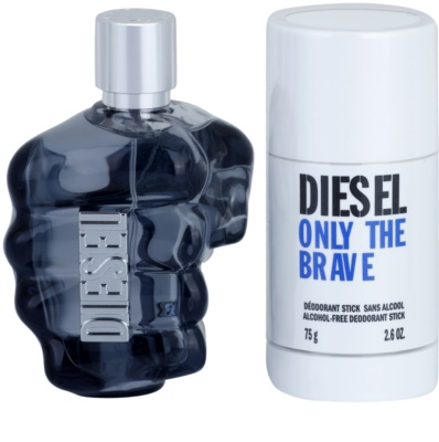 Diesel Only The Brave coffret presente 2