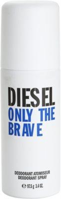 Diesel Only The Brave deo sprej za moške