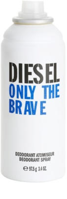 Diesel Only The Brave Deo-Spray für Herren 1