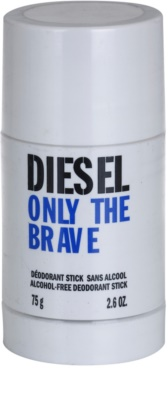 Diesel Only The Brave deostick pro muže