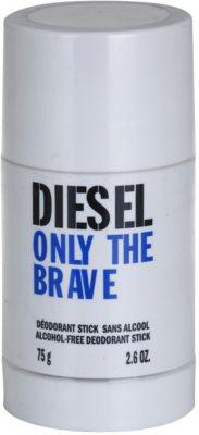 Diesel Only The Brave desodorante en barra para hombre