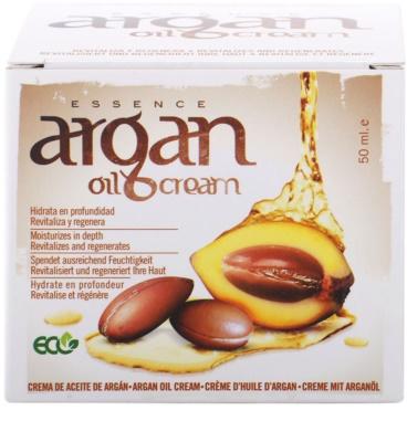 Diet Esthetic Argan Oil nappali tápláló és hidratáló krém Argán olajjal 3