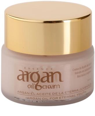 Diet Esthetic Argan Oil crema de día  hidratante y nutritiva  con aceite de argán
