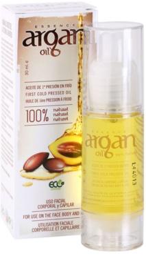 Diet Esthetic Argan Oil arganovo olje 2