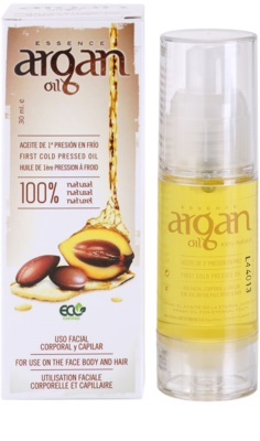 Diet Esthetic Argan Oil óleo de argan 3