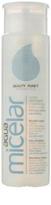 Diet Esthetic Beauty Purify água micelar para pele sensível
