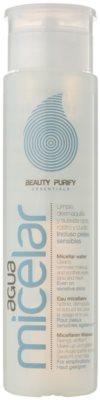 Diet Esthetic Beauty Purify Mizellarwasser für empfindliche Haut