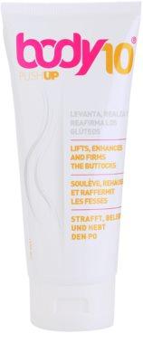 Diet Esthetic Body 10 gel fortificante nas nádegas