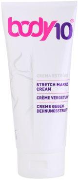Diet Esthetic Body 10 crema antiestrías