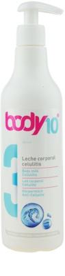 Diet Esthetic Body 10 leche corporal contra la celulitis