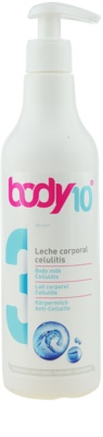 Diet Esthetic Body 10 leite corporal anticelulite