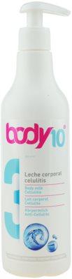 Diet Esthetic Body 10 telové mlieko proti celulitíde