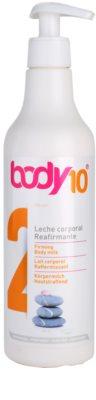 Diet Esthetic Body 10 spevňujúce telové mlieko