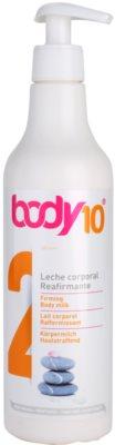 Diet Esthetic Body 10 zpevňující tělové mléko