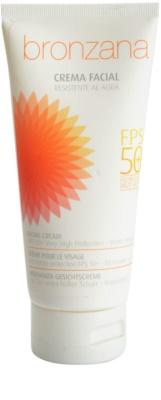 Diet Esthetic Bronzana creme facial SPF 50+