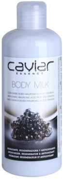 Diet Esthetic Caviar tělové mléko skaviárem