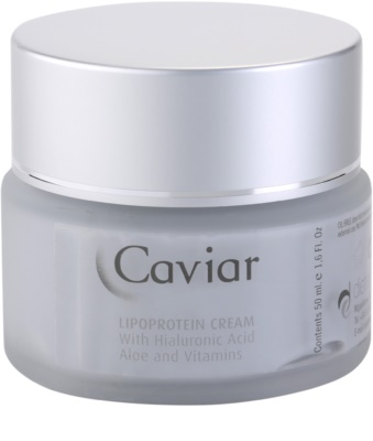 Diet Esthetic Caviar vlažilna krema s kaviarjem