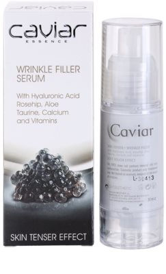 Diet Esthetic Caviar omlazující sérum skaviárem 3