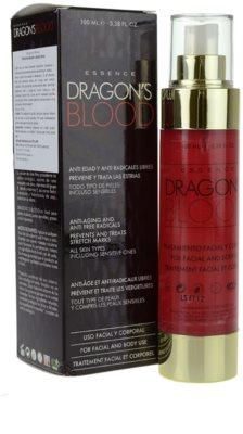 Diet Esthetic Dragon´s Blood Serum Drachenblut 2