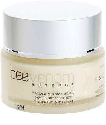 Diet Esthetic Bee Venom krema za obraz za vse tipe kože, vključno z občutljivo kožo