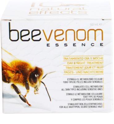 Diet Esthetic Bee Venom Hautcreme für alle Hauttypen, selbst für empfindliche Haut 4