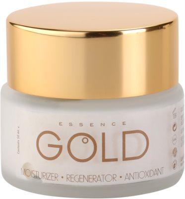 Diet Esthetic Gold bőrkrém aranytartalommal