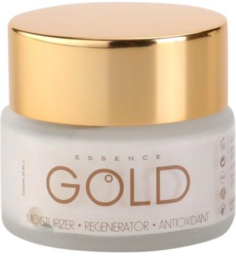 Diet Esthetic Gold krem do twarzy ze złotem