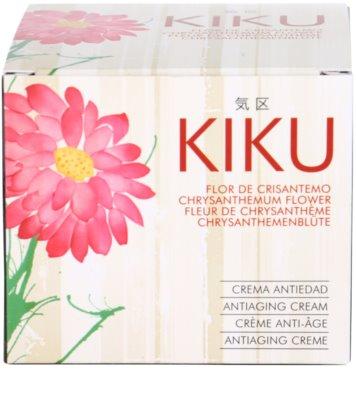 Diet Esthetic Luxury Geisha Line denný a nočný krém proti starnutiu pleti 4