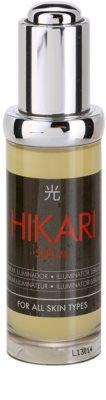 Diet Esthetic Luxury Geisha Line serum za obraz proti pigmentnim madežem