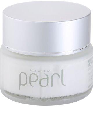 Diet Esthetic Micro Pearl denní protivráskový krém s perlami