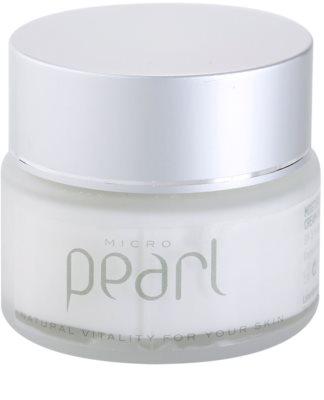 Diet Esthetic Micro Pearl Tagescreme gegen Falten mit Perlen