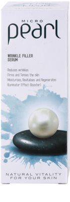 Diet Esthetic Micro Pearl Antifalten Serum mit Perlen 4