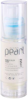 Diet Esthetic Micro Pearl ser pentru contur cu perle