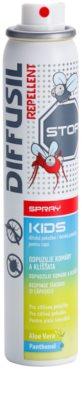Diffusil Repellent Kids спрей, отблъскващ комари и кърлежи 1