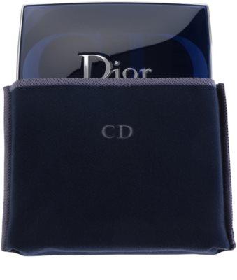 Dior 5 Couleurs Designer Palette mit Lidschatten 3