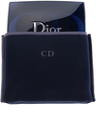 Dior 5 Couleurs Designer paleta de sombras de ojos 3